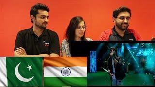 Tujhe Kitna Chahein Aur Hum | Kabir Singh | Jubin Nautiyal Live | IIT Roorke | PAKISTAN REACTION