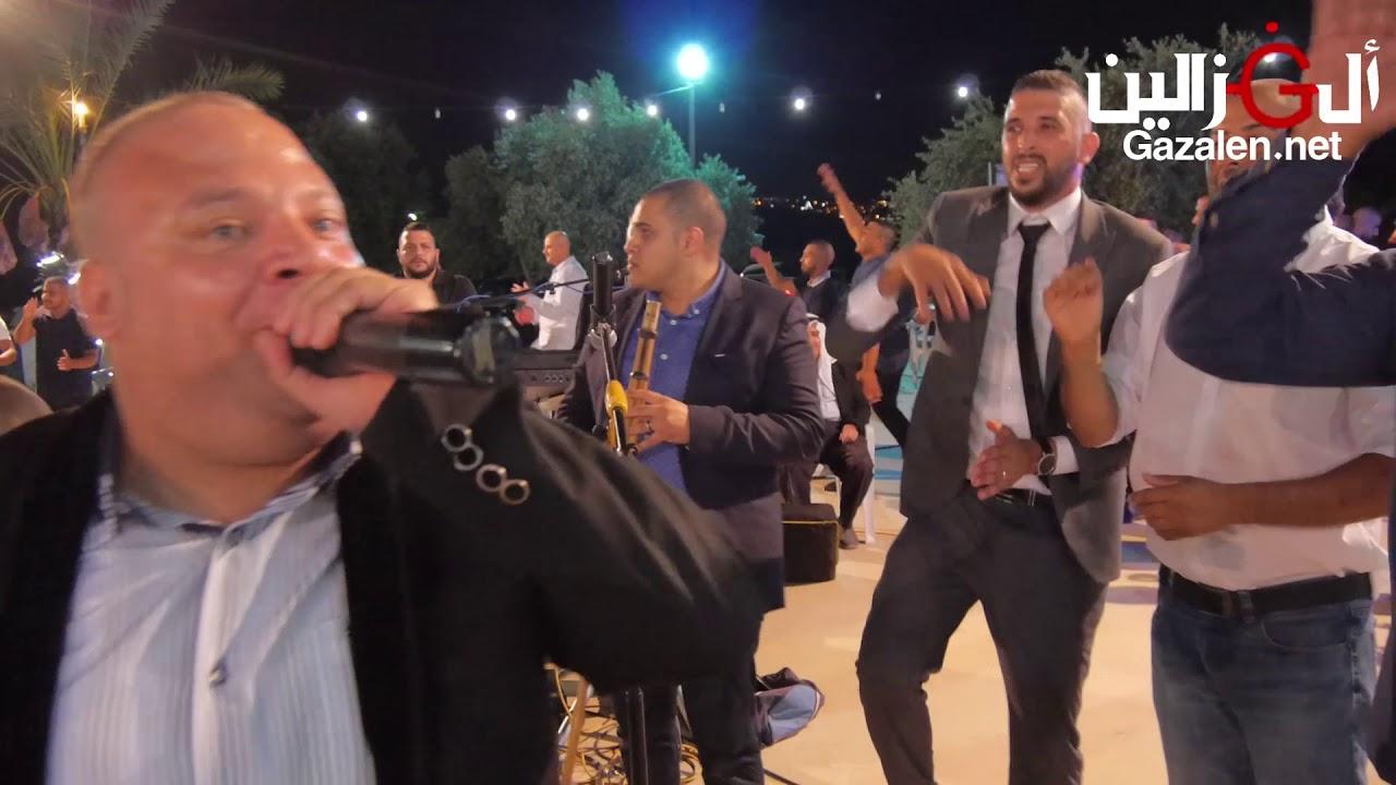 عوني الشوشاري حفلة فراس خرانبه