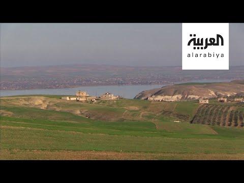 إيران تحرق الواحات الزراعية بسوريا لاستغلالها عسكريا  - نشر قبل 2 ساعة