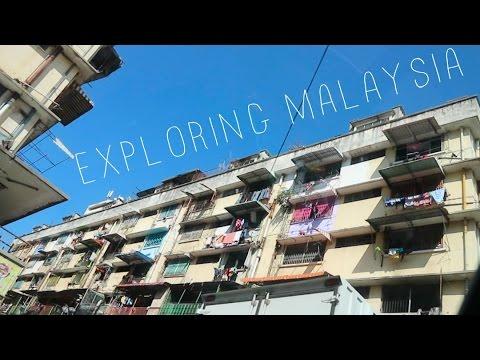 Kota Kinabalu and Sandakan ~ Borneo, Malaysia | Travel Diary
