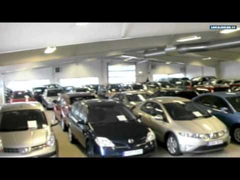 småländska bil