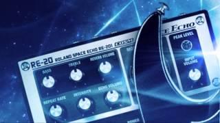 Organic Loops - Electric Space Guitars - Samples Loops