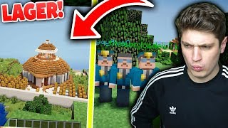 Wir betreten MILLIARDEN ITEMS HACKER LAGER!! 😨