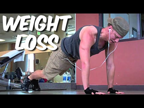 3 KILLER Weight Loss Exercises!