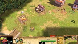 Empire Earth II German Campaign PC gameplay
