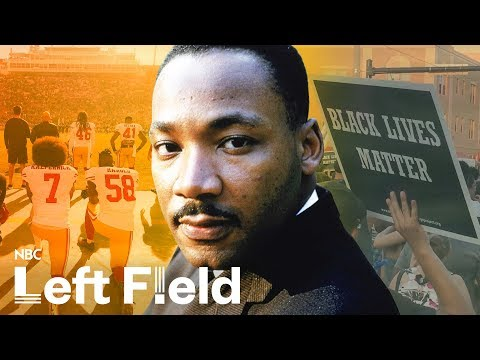 Download Youtube: Was MLK More Like Black Lives Matter Than We Think? | NBC Left Field