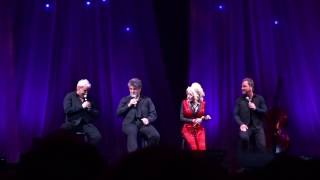 Dolly Parton Do I Ever Cross Your Mind Smoothie King Center