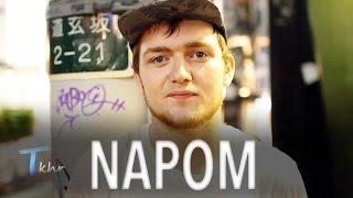NaPoM  |  Crazy Liproll Master