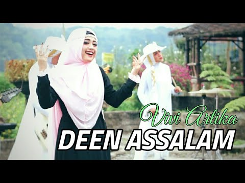 Vivi Artika - Deen As Salam [OFFICIAL]
