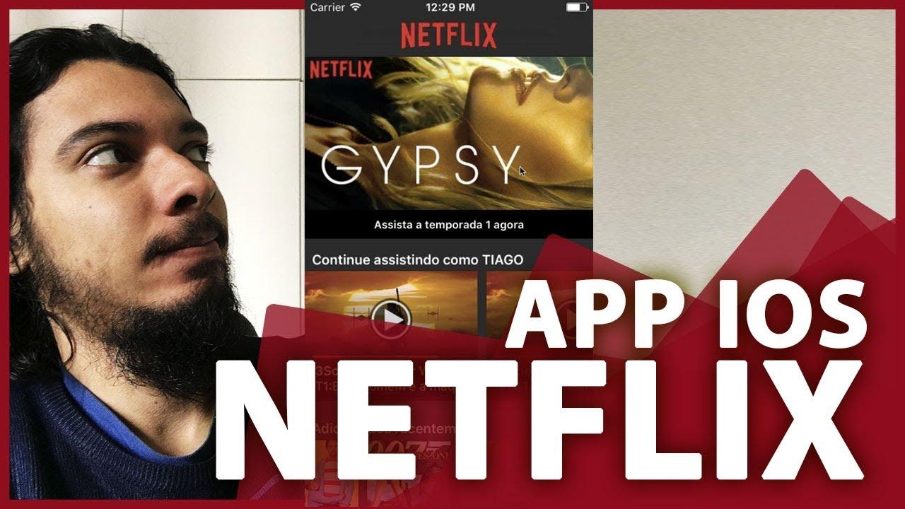 Netflix Feed Layout iOS: Introdução