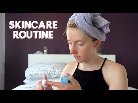 My Skincare Routine (Dry, Dehydrated Skin)...