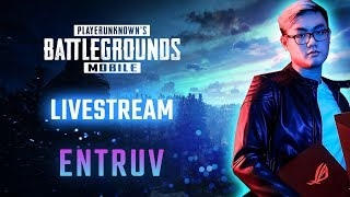 🔴[LIVE ]PUBGM - FOLLOW FACEBOOK SEARCH AJA ENTRUV! TURUNIN KD TERUUUUUUSSSSS!