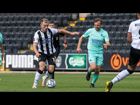 Notts County Torquay Goals And Highlights