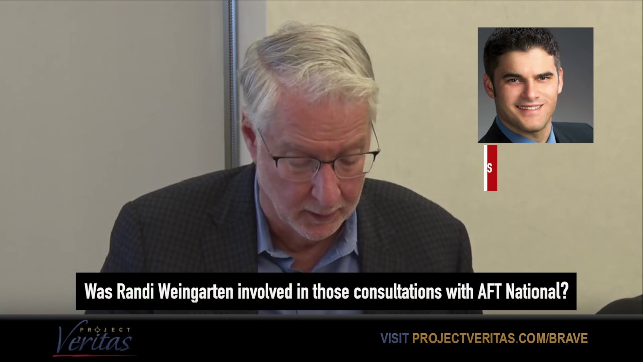 PV Releases Deposition Tapes Showing American Federation of Teachers Wants to Bleed Us Dry