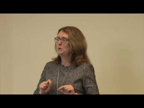 Ministers Reflect: Jacqui Smith