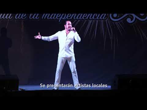 Miniatura de video Fiestas patrias 2019