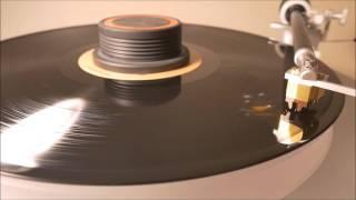 """Alpha Blondy, """"Jerusalem""""  LP Vinyl, Denon 301 MKII"""