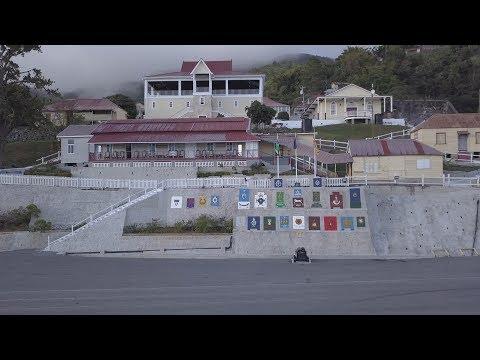 Newcastle Jamaica - Blue Mountains - JDF Military Base