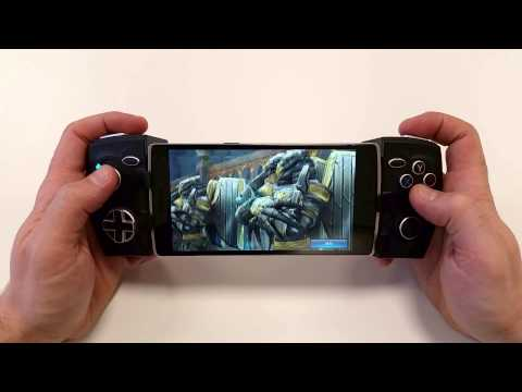 Top 5 Must Have Android Games To Play With A Controller In 2015