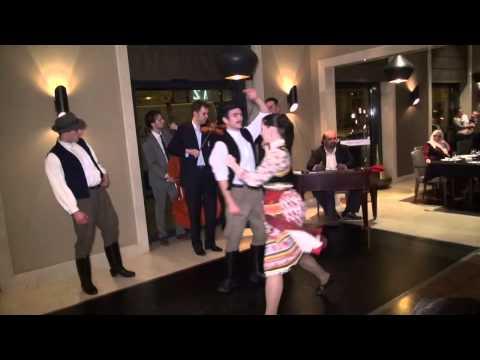 Hungarian Taste - Hungarian Music - Hungarian Soul in ARAZ Restaurant