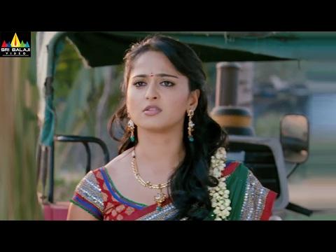 Mirchi Movie Comedy Scenes Back to Back   Latest Telugu Movie Scenes   Sri Balaji Video