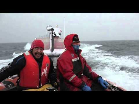 Warming Opens Famed Northwest Passage To Navigation