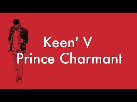 Keen' V - Prince Charmant (Vidéo Lyrics Officielle)