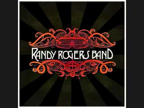 """Like it used to be"" - Randy Rogers Band"