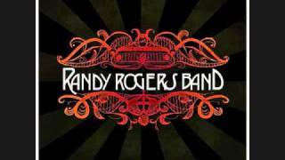Watch Randy Rogers Band Like It Used To Be video