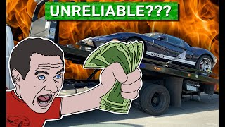 homepage tile video photo for Here's Why I Buy Unreliable Cars