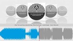 Alec Troniq & Raumakustik feat. Miss Confused - Look Ahead - Deich Records