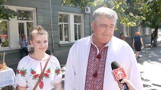 Чи святкуватимуть житомиряни День Незалежності. Опитування - Житомир.info