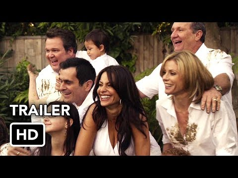 The Mayor Pete Kennedy - Here comes the final season of laughs on Modern Family.