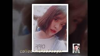 Cafe không Đường - Kus ft Klaw ( PRODUCED BY ASTRONORMOUS   LÀ EM HAY LÀ AI OST)
