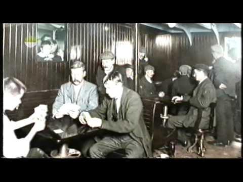 "Last Voyage of ""Empress of Ireland"" (1914): Part 1 of 4."