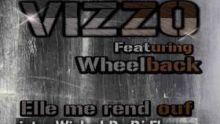 Download VIZZO & WHEELBACK - ELLE ME REND OUF (DJ FLORUM WICKED MIX) MP3 song and Music Video