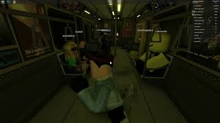 CAN YOU SURVIVE FOREVER SUBWAY? | Roblox Subway Simulator