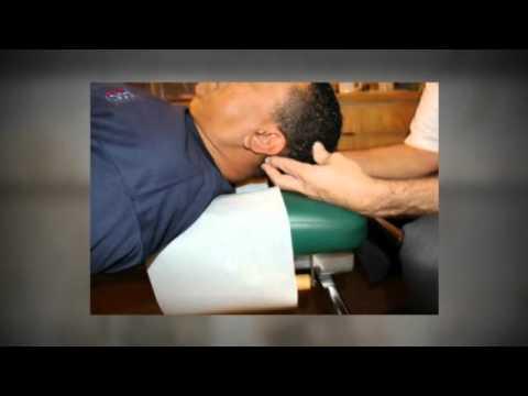 Tampa FL Sports Injury Chiropractor - Daniel J. Madock, DC, PA