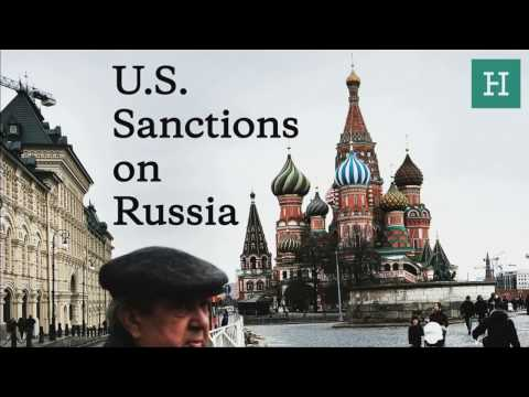 U.S. Sanctions on Russia: Evaluating Impacts and Costs