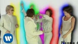 T.Love - Chlopaki Nie Placza [Official Music Video]
