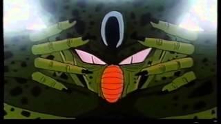 Promocional de Telesistema (hoy RTS) de Dragon Ball Z Saga de Cell ...