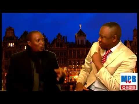 """Adoption Internationale -La RDC fait il de la """"Resistance""""? Maitre Kabongo Explique"""
