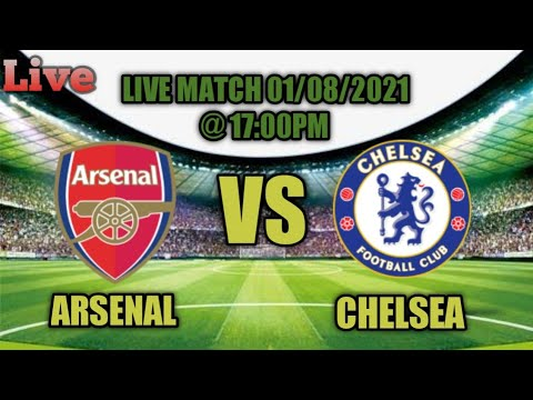 Arsenal vs. Chelsea friendly: how to watch online streaming, start ...