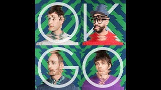 Ok Go Obsession Audio