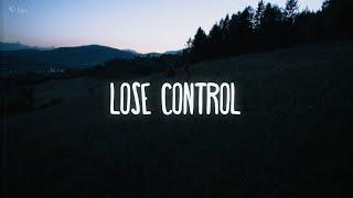 Lose Control - Meduza, Becky Hill, Goodboys (Lyrics)