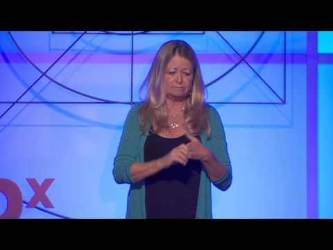 Are we still evolving?: Pam Oslie at TEDxAmericanRiviera 2012
