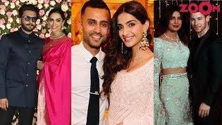 Priyanka Chopra - Nick Jonas Wedding - Latest Updates & News