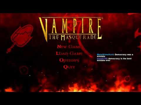 VTM: Bloodlines - Episode 1 (Welcome to Santa Monica)