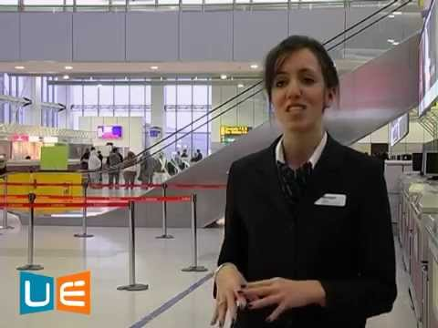 Job Profile - Passenger Services Agent - Manchester Airport Group