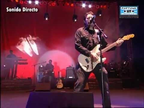 (Poptour) Miguel Costas - Bailaré sobre tu tumba